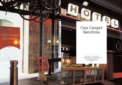 September 2008 european travelling advisor - Casa camper hotel barcelona ...