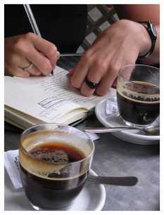 coffee-and-journal