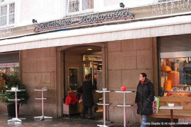 Delikatessen Frankowitsch
