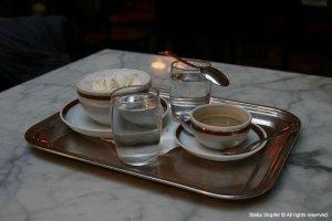 Espresso & Wiener Melange