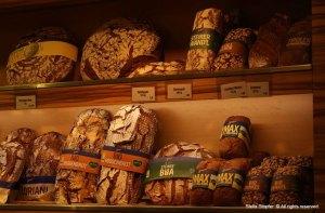 Sorger bread