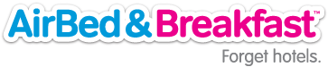 AirBed&Breakfast official website
